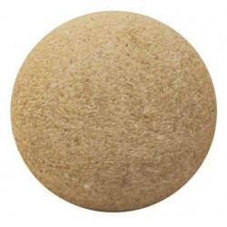 Remate de columna con forma de bola grande