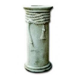 Pedestal cuerda