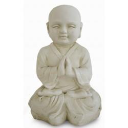 Buda orando