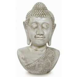 Cabeza Buda grande