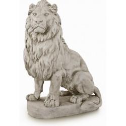 León gigante (derecho)